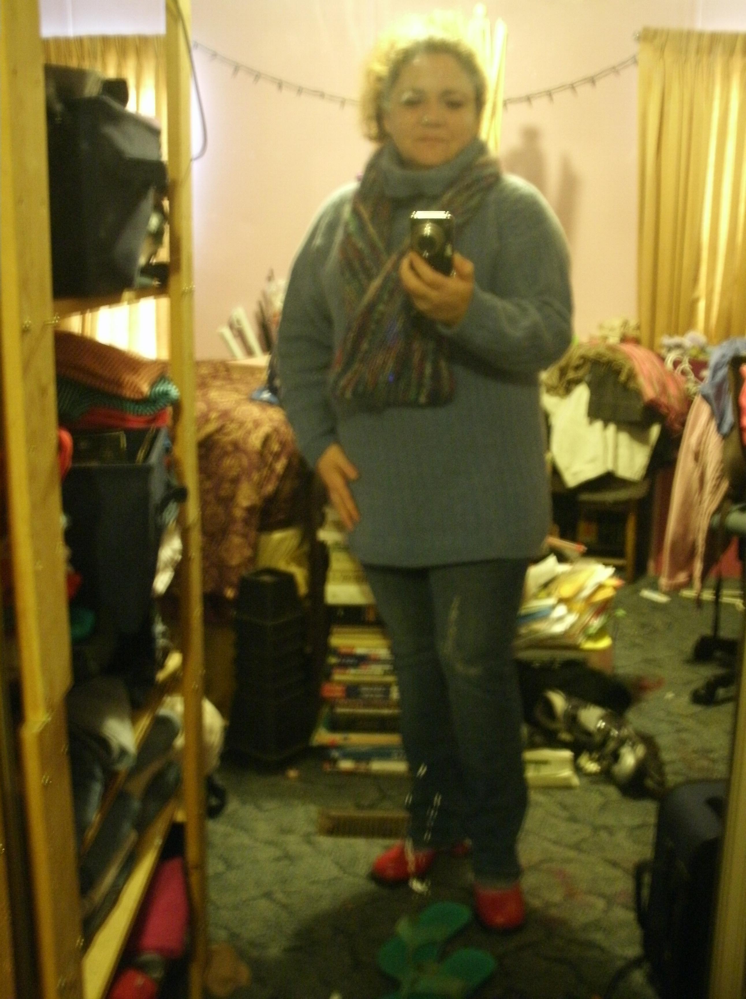 sweater jan 22