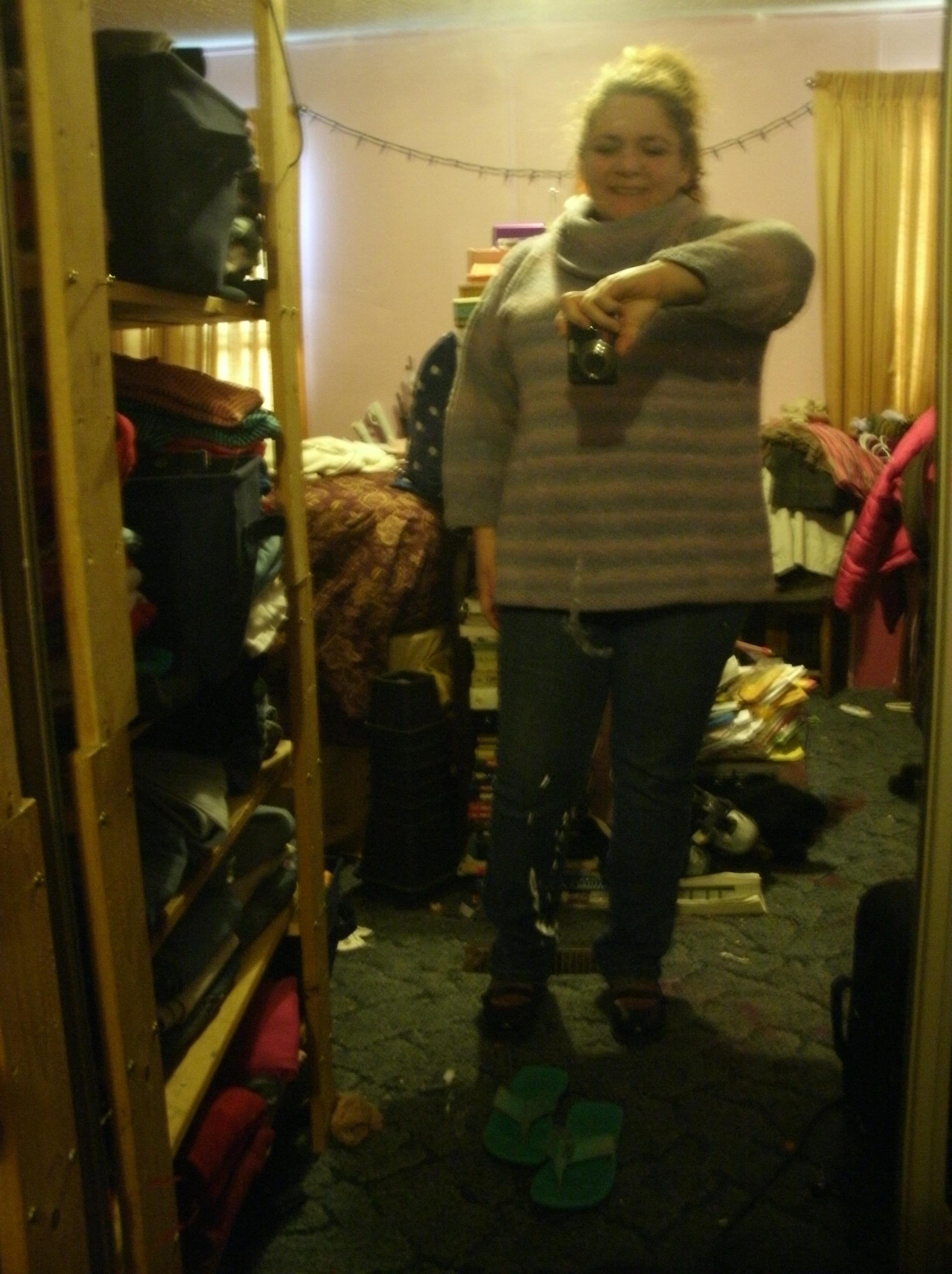 sweater jan 23